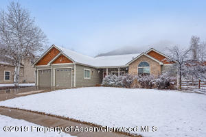 430 Hitching Post Lane, New Castle, CO 81647