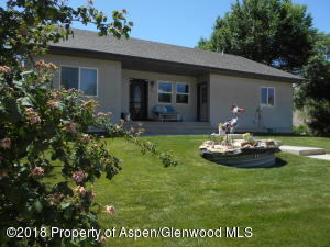 5851 County Road 309, Parachute, CO 81635