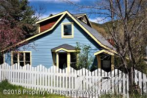 102 W Homestead Drive, Basalt, CO 81621