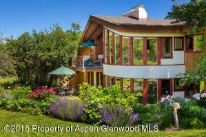 45 Glen Eagles Drive, Aspen, CO 81611