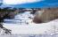 Velvet Falls and Dawdler ski trails.