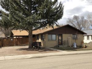 636 Russell Street, Craig, CO 81625