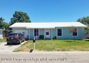 227 Field Street, Craig, CO 81625