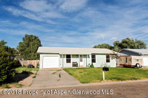 227 Field Street, Craig, CO 81625