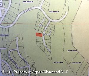 Lot location on east side of 16th fairway in Lakota Canyon Ranch