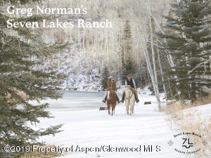 Greg Norman's 7 Lakes Ranch