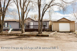 2241 Jeffcoat Drive, Craig, CO 81625