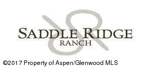 Logo Saddle Ridge