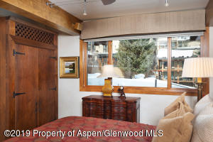 Beautiful wood work and cabinetry throughout.