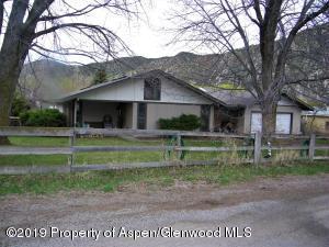 39 Apple Drive, New Castle, CO 81647
