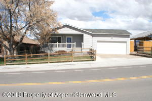 1112 W 5th Street, Rifle, CO 81650