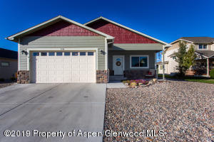 1930 Promontory Circle, Rifle, CO 81650