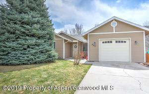 603 Ginseng Road, New Castle, CO 81647