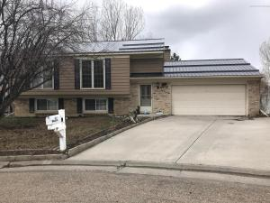 952 Herring Circle, Craig, CO 81625