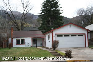1212 Pitkin Avenue, Glenwood Springs, CO 81601