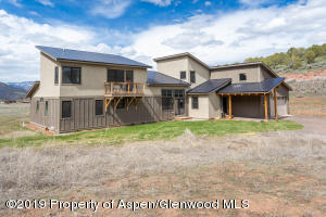 812 Hidden Valley Drive, Glenwood Springs, CO 81601