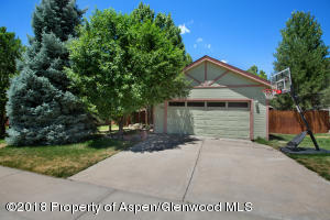 248 Lupine Drive, New Castle, CO 81647