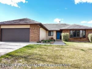 2929 Pinon Circle, Craig, CO 81625