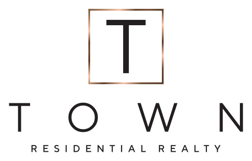 Town Residential Realty logo