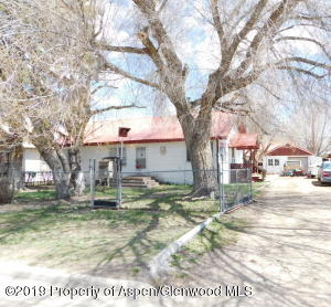531 Lincoln Street, Craig, CO 81625