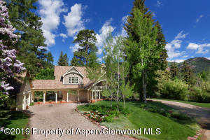 102 Firehouse Road, Redstone, CO 81623