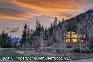 10 Elk Mountain Drive, Carbondale, CO 81623