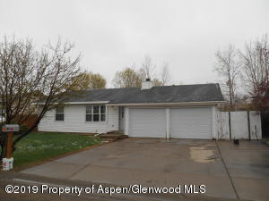 1920 Woodland Avenue, Craig, CO 81625