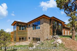 491 Elk Springs Drive, Glenwood Springs, CO 81601