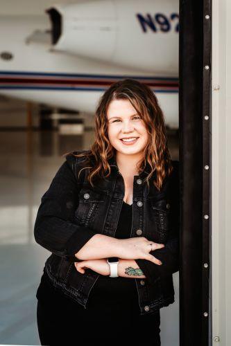 Erin Burwell agent image