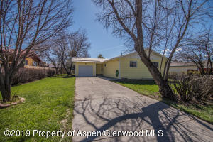333 Clay Avenue, Craig, CO 81625