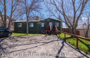 805 Jerimiah Avenue, Craig, CO 81625
