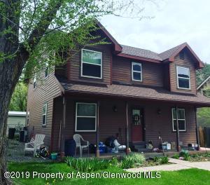 456 Rio Grande Avenue, New Castle, CO 81647