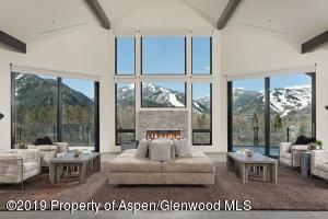 346 Draw Drive, Aspen, CO 81611