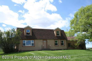 487 County Road 337, Parachute, CO 81635