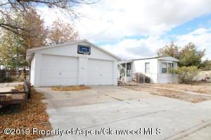 944 Cottonwood Avenue, Craig, CO 81625
