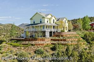 1154 Standing Deer Drive, Silt, CO 81652
