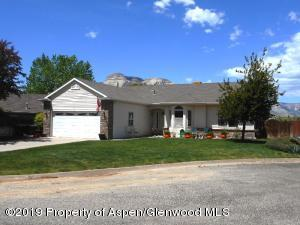 87 Juniper Lane, Parachute, CO 81635