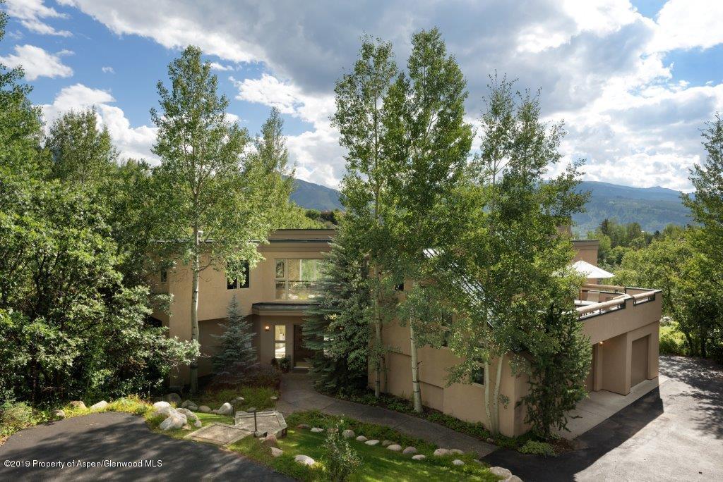 MLS# 159262 - 15 - 240 Draw Drive, Aspen, CO 81611
