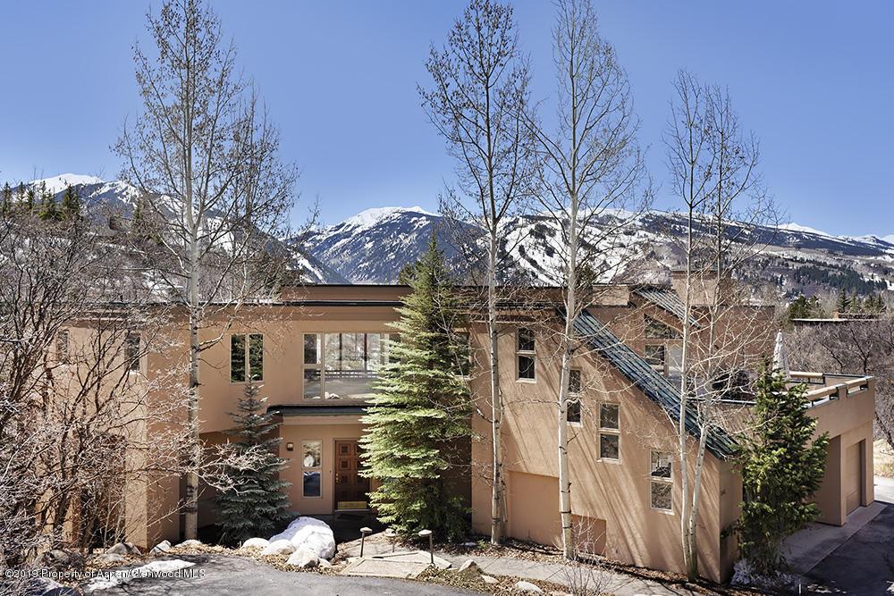 MLS# 159262 - 16 - 240 Draw Drive, Aspen, CO 81611