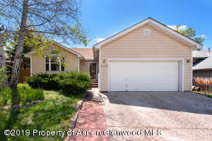 215 Lupine Drive, New Castle, CO 81647
