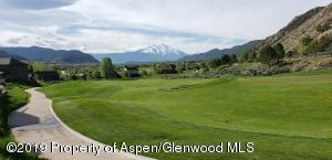 14th Hole and Mt. Sopris view