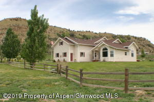 240 Native Springs Drive, Rifle, CO 81650