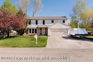 1297 W 8th Place, Craig, CO 81625