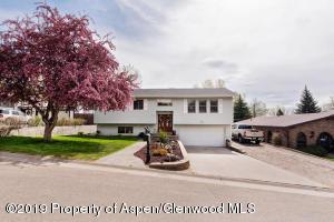 839 Ledford Street, Craig, CO 81625