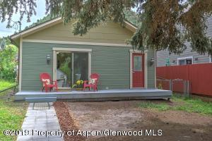 312 N Midland Avenue, New Castle, CO 81647