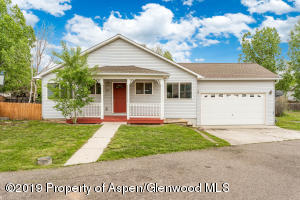 1534 Balsam Court, Rifle, CO 81650