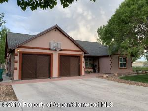26 Native Springs Drive, Rifle, CO 81650