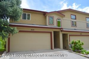 2620 Woodberry Drive, Glenwood Springs, CO 81601