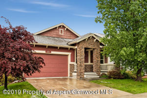 116 Kit Carson Peak Court, New Castle, CO 81647