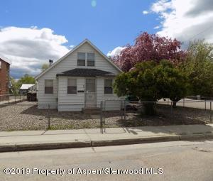 601 Russell Street, Craig, CO 81625